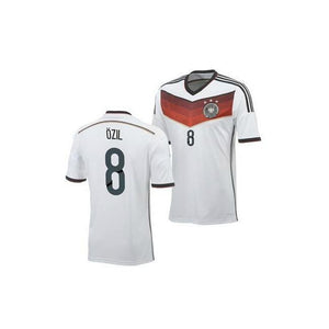 Germany Jersey 2014 FIFA World Cup Soccer - Xcoser Costume