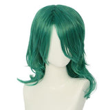 Halloween Officer Jenny Cosplay Wig Pokemon Anime Costume Wigs Hair Accessories