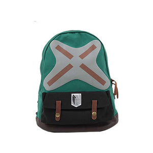 Xcoser Costumes Attack on Titan Cosplay Backpack