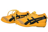 Xcoser New Shoes Yellow Sneakers Kill Bill The Bride Cosplay Shoes