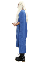 Daenerys Targaryen Dress Game of Thrones Daenerys Costume Cosplay - Xcoser Costume