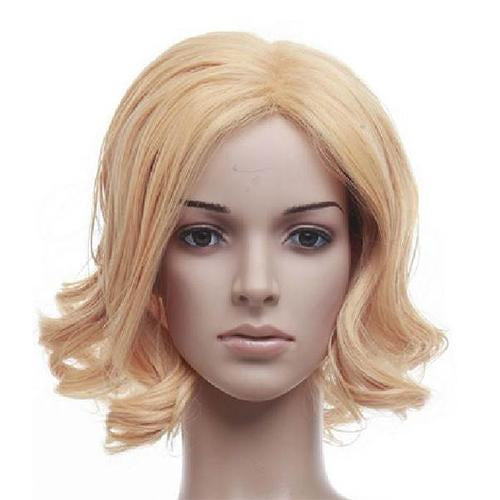 Axis Powers Hetalia Francis Bono Foix Cosplay Wig