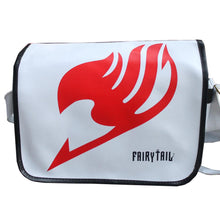 Fairy Tail Guild Logo Bag Fairy Tail Messenger Bag For School - Xcoser Costume