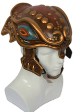 Xcoser The Legend of Zelda Brown Resin Cosplay Mask