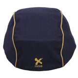 Mass Effect Cotton Dark Blue Cap Leisure Style