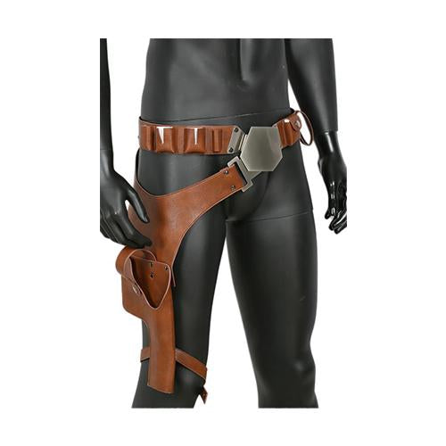 Han Solo PU Leather Blet