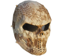 Counter Strike Mask Cool CS Cosplay Camouflage Mask - Xcoser Costume
