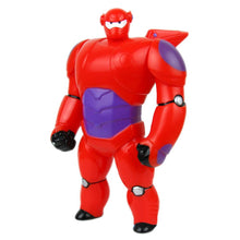 Baymax Toy