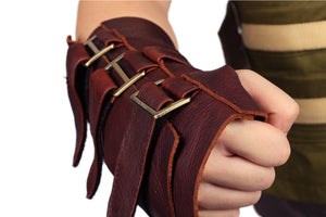Bane Wristguard  Batman The Dark Knight Rises Cosplay  Wristguard  (Daily Deals ) - Xcoser Costume