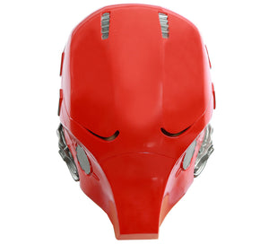 Xcoser Red Hood Mask Batman Series Cosplay