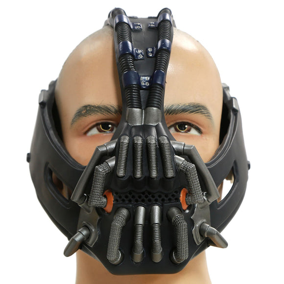Xcoser Batman Bane Mask The Dark Knight Rises