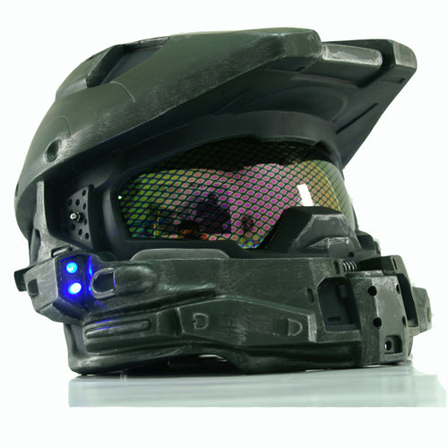 Halo 4 Master Chief Helmet Replica