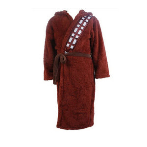 XCOSER Star Wars Cosplay Star Wars Chewbacca Bargain-priced Costume Bathrobe