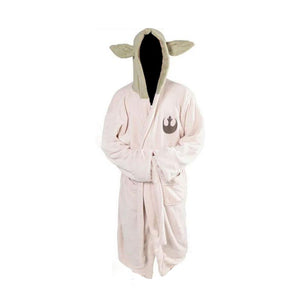 XCOSER Star Wars Cosplay Star Wars Yoda Bargain-priced Costume Bathrobe For Size L