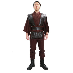 Anakin Skywalker Costume From Star Wars - Xcoser Costume