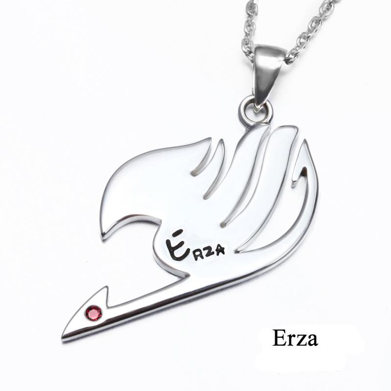 Fairy Tail Necklace Accessory Cosplay - Xcoser Costume