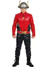 Xcoserl The Flash Season 2 Jay Garrick Costume for Cosplay and Halloween