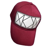 Anime Hunter x Hunter Killua Hat New Version Unisex Cosplay Adjustable Baseball Cap Accessories - Xcoser Costume