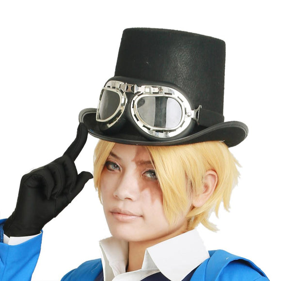 One Piece Sa Bo Hat Xcoser Cap Cosplay Hat