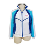 Medium Size Free Coat for Sale Nanase Haruka School Uniform For Woman (Daily Deal)