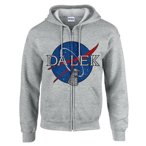 Men's Spring Sweater Cardigan Hoodie Jacket For Doctor Who Cosplay Costume