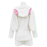 Nico Yazawa Cosplay Costume Love Live Anime Cosplay Pajamas Plush