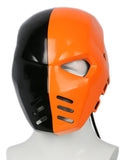 Deathstroke Helmet Resin Full Head Mask Arrow Season 5 Cosplay Masks - Xcoser Costume