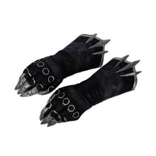 Black Panther Claw Gloves Captain America 3: Civil War Cosplay Props