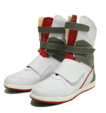 Reebok Alien Stomper Ellen Ripley Sneakers the Classic Sci-Fi Movie Ellen Ripley Cosplay Shoes