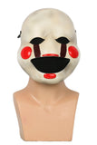 Xcoser FNAF The Puppet Mask Deluxe Resin Marionette Mask Five Nights at Freddy's Cosplay Props