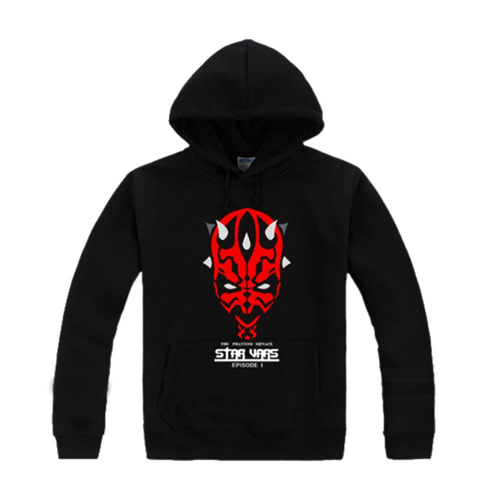 Darth Maul Hoodie, Star Wars Darth Maul