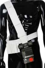 Chirrut Imwe Belt With Waist Plate Rogue One: A Star Wars Story Cosplay Costume Accessories