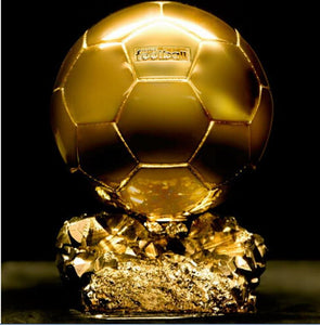World Cup Ballon d'Or Trophy