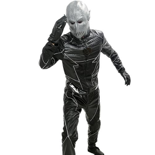 The Flash Season 2 Outfit Villain Zoom Cosplay Costume