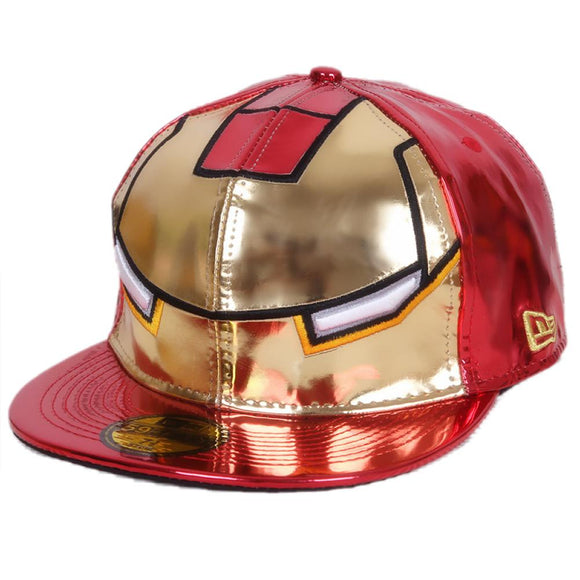 Iron Man Cap