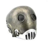 Hellboy Kroenen Mask Horrible Style Mask for Halloween or Cosplay - Xcoser Costume