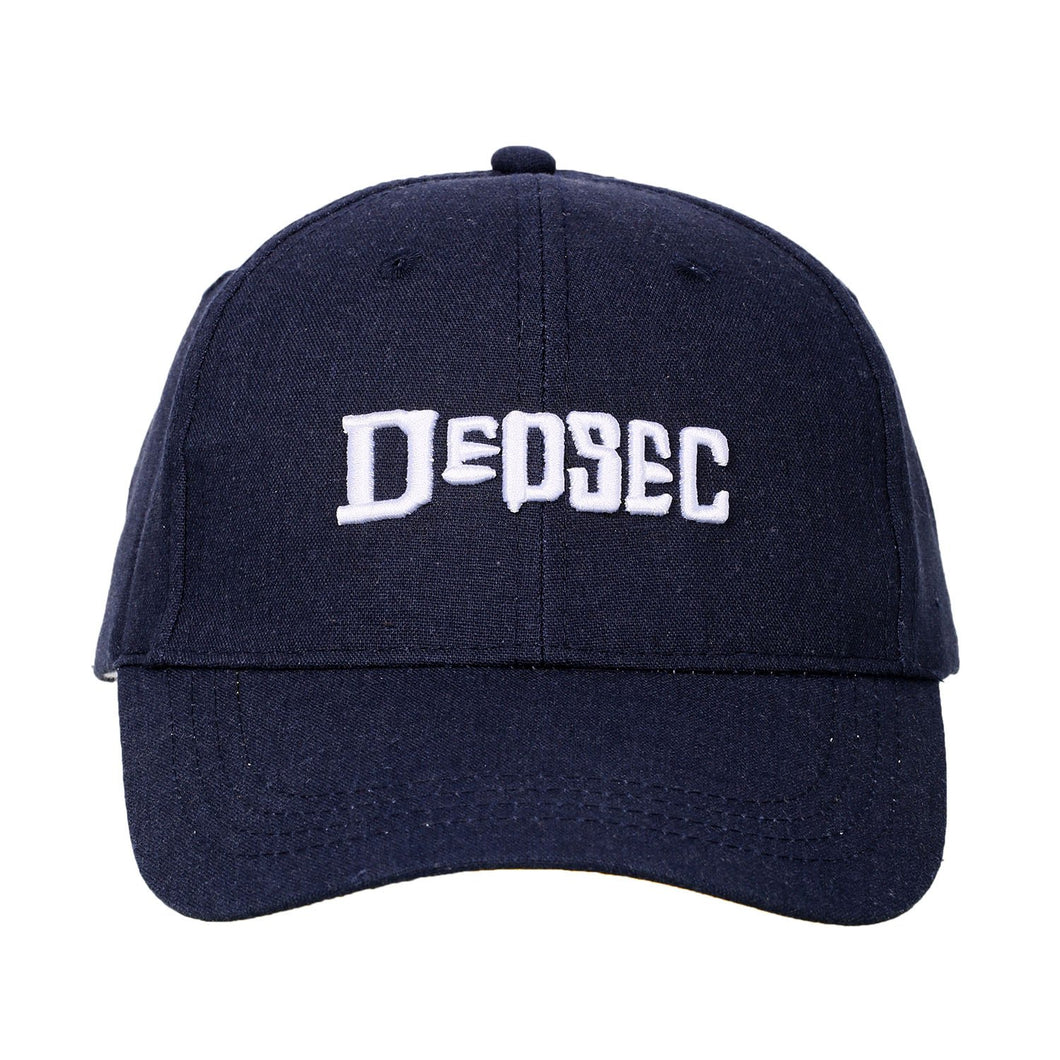 Watch Dogs 2 baseball hat cap for casual Halloween movie inwrought
