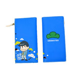 Anime Osomatsu-kun Cosplay Long Wallet