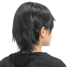Ada Wong Wig Resident Evil 5 Ada Wong Cosplay Wig Short Black Wig - Xcoser Costume