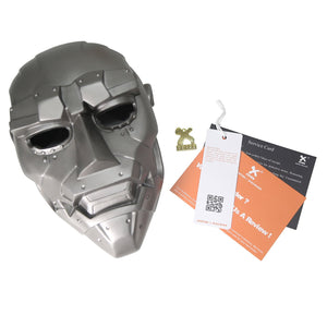 Dr Doom mask