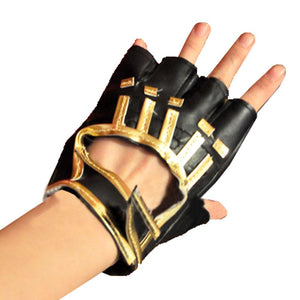 Theatrical Gloves, The Prince of Tennis Cosplay