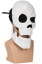 Xcoser Undertale Papyrus Cosplay Mask Deluxe Resin Skull Mask for Party or Cosplay