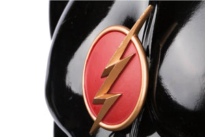 The Flash Movie Series Logo Flash Man Props Accessories Ver.1