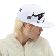 Fashion Star Wars Hat Star Wars Stormtrooper Cosplay Baseball Cap - Xcoser Costume
