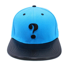 The Movie Batman Riddler Cosplay Hat Hip-hop Style Cosplay Hat