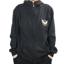 Cosplay Costume Men's Spring Hoodie for Game The Division