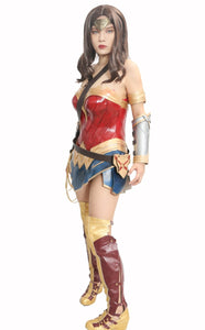 Batman v Superman: Dawn of Justice Wonder Woman Costume Cosplay Costume - Xcoser Costume