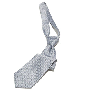 Fifty Shades of Grey Tie Gray Satin Necktie 50 Shades of Grey Accessories Adults Men - Xcoser Costume