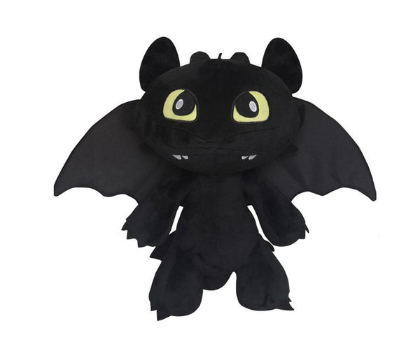 Toothless Toy