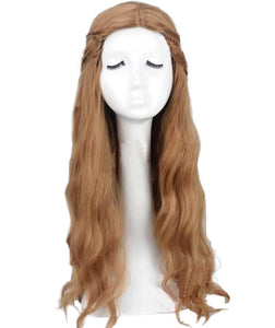 Cersei Lannister Wig
